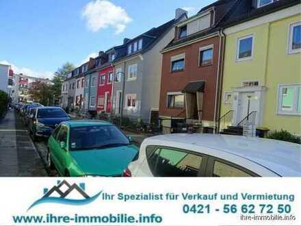 HB-OFB: Großz. RMH mit 6-7 Zimmern, Balkon, Terrasse, kl. Garten, Erstbezug nach Sanierung u. Ausbau