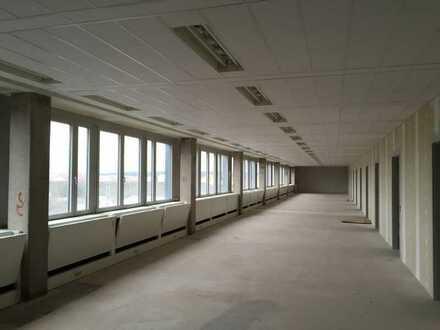 Ihr neues Büro mit vielseitigen Nutzungsmöglichkeiten in Erfurt