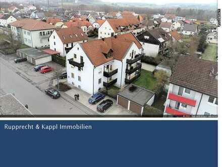 Sonnige 3-Zimmer Eigentumswohnung in Altenstadt