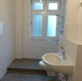 3 Zimmer Wohnung in Hamburg - Harvestehude