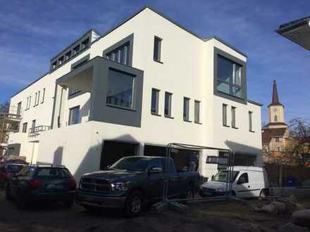 Traumhaft modernes Wohn-Idyll auf der Sonnenseite der Teltower Altstadt
