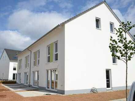 Neues Familienheim in Main-Nähe: 130m² Reihenmittelhaus mit EBK und Garten in Mainhausen - Erstbezug