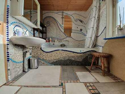 Doppelzimmer 28qm in Haus-WG auf dem Lande in 99869 Cobstädt zwischen Gotha und Erfurt