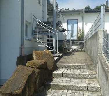 Schöne 2-Zimmer Wohnung in Unterelchingen