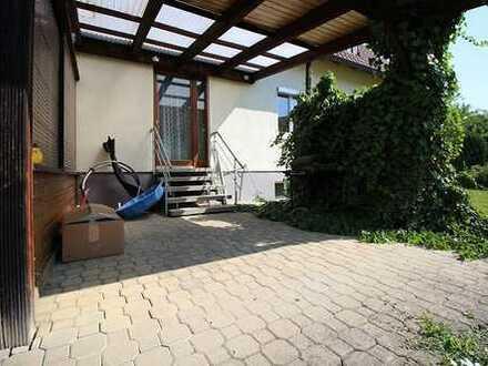 Schönes Einfamilienhaus zu verkaufen