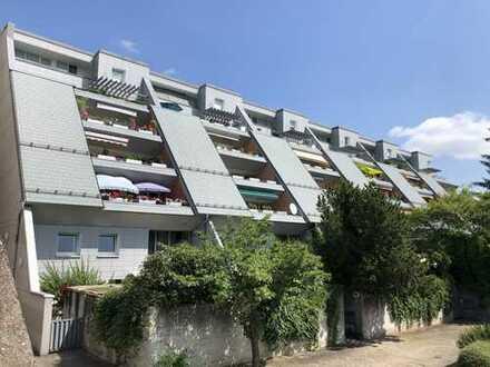 Schöne Wohnung in zentraler Lage von Stuttgart-Rot