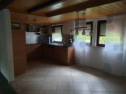 Schöne 5-Zimmer-Wohnung in Nagold-Schietingen zu vermieten