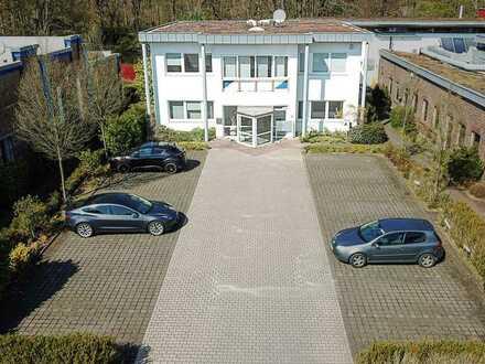 Repräsentative Bürofläche mit 455 m² in Dorsten Holsterhausen zu vermieten !