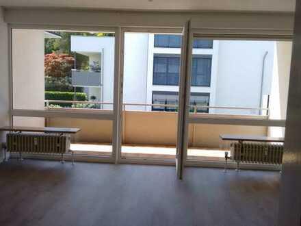 Vollständig renovierte 1-Zimmer-Wohnung mit Balkon in Pforzheim