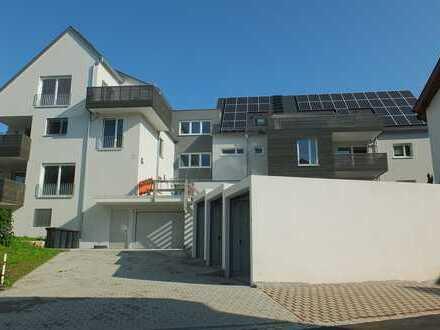 9 - Penthouse NEUBAU - Zentrales Wohnen in der Nürtinger Straße in Grafenberg
