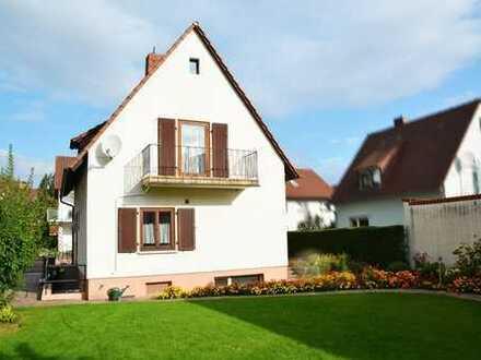 Gemütliches Einfamilienhaus in Top Lage von Wachenheim