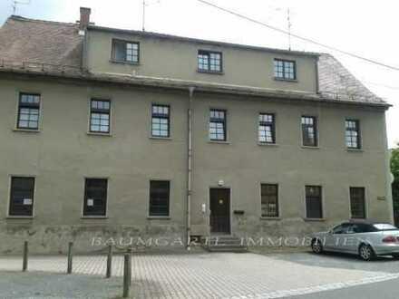 Frohburg in der Nähe des Stadtbades in ruhiger Lage kann ich Ihnen eine 2 Zimmerwohnung anbieten