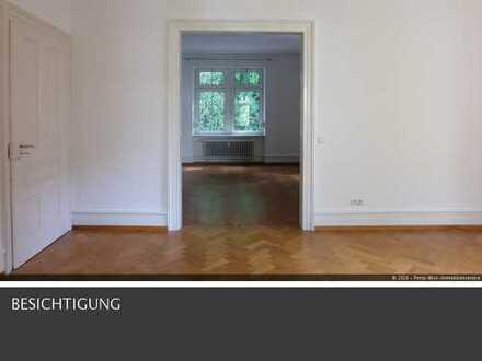 3-Zimmer-Villenwohnung direkt im Herzen der Stadt Baden-Baden