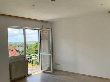 Attraktive Wohnung in Hachenburg - TOP Wohnlage