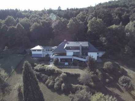 Kinzigtal-Villa!