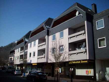 Helle 4-Zimmerwohnung in Kirn-Stadtmitte