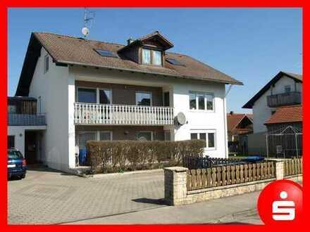 Dreifamilienhaus in Amberg bei Buchloe