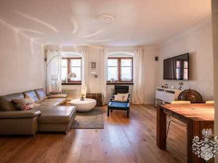 Seltene Gelegenheit: Wunderschöne Altbauwohnung in Bad Krozingen