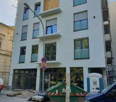 Attraktive Gewerbefläche im Neubau in exponierter Innenstadt-Lage