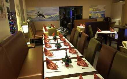 Erfolgreich geführtes Restaurant in Altenstadt