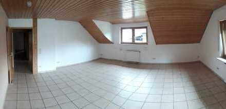 3,5 / 5,5 Zimmer Dachgeschoss-Wohnung in Rotfelden