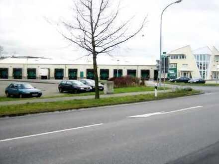 Mehrere Lagerhallen von ca. 1.150 m² bis ca. 3.850 m² zu vermieten! Flächen auch teilbar!
