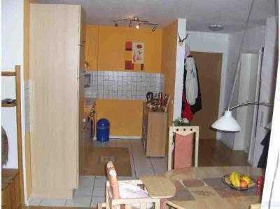 Freundliche 3-Zimmer-ETW im Zentrum von Rheinfelden