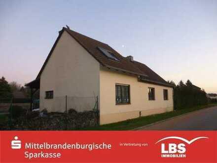 Saniertes Einfamilienhaus in Möthlitz