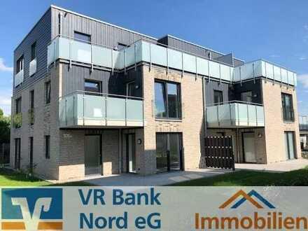 Alte Gärtnerei Husum - 2-Zi.-Penthouse-Wohnung in attraktiver, ruhiger Wohnlage