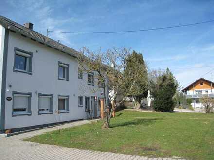 Super 2-Familienhaus + 900m² Baugrundstück für ein EFH / Zweifamilienhaus in Euernbach/Scheyern