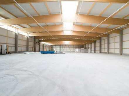 Lagerflächen / Wohnmobilstellplatz ab 10 qm bis 1.000 qm zu vermieten