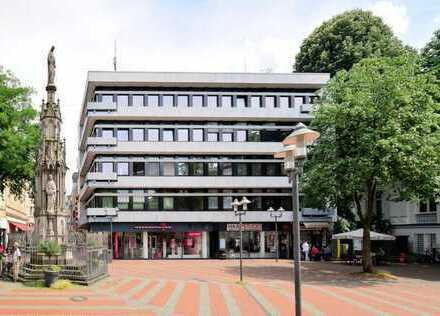 Kapitalanlage - Attraktive voll vermietete Gewerbe-Etage mitten in Essen-Steele