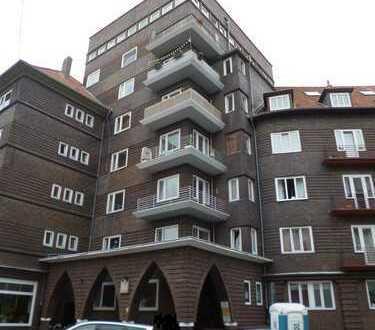 Südstadt, helle 4-Zimmer-Wohnung