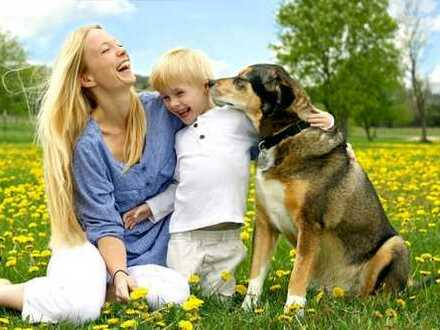 Machen Sie Ihre Familie mit einem Bungalow glücklich!