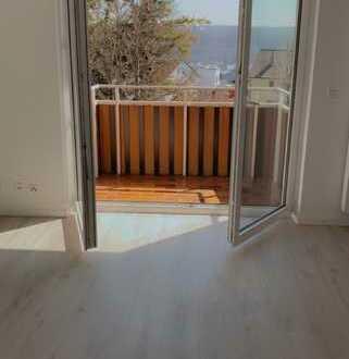 Wunderschön, renovierte 2-Zimmerwohnung in ruhiger und schöner Lage in Heidenheim