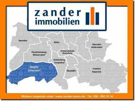IHR NEUES BÜRO - IHRE NEUE PRAXIS- Zehlendorf