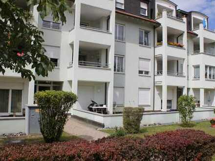 3 Zi.-Whg. wohnen in Ortsrandlage Heiningen!!
