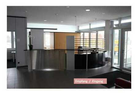 Halle/Produktionsfläche/Lager - Mit großer Bürofläche