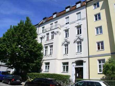 MAIER - Büro für Rechtsanwalt in etablierter Anwaltskanzlei im Herzen Schwabings
