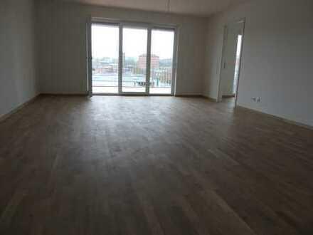 Erstbezug: ansprechende 4-Zimmer-Wohnung mit Balkon in Kaiserslautern