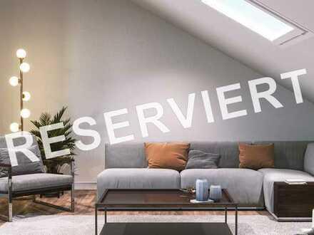purer Wohngenuss - großzügige 3 Zimmer-Wohnung mit Loggia