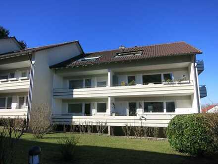 2-Zimmerwohnung, ca. 62 qm, Hochparterre, Konstanz- Litzelstetten