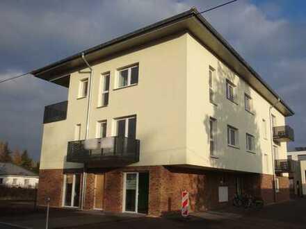2 Zi Neubau, bahnhofsnah in Falkensee, Kennung: WE 2.3
