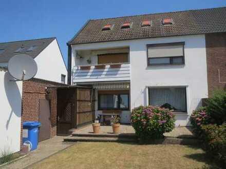 3-Zimmer-EG-Wohnung mit Terrasse und Garten in Delmenhorst