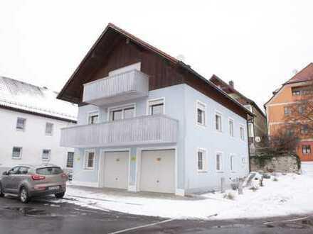 Vielseitiges Haus mit viel Platz in Tiefenbach