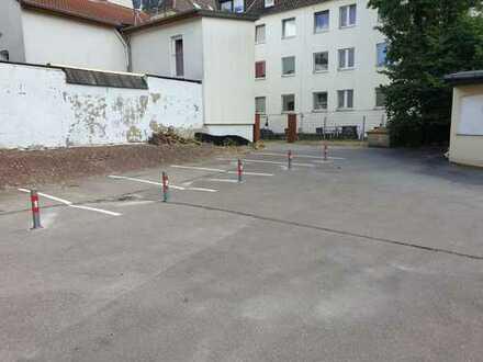 Stellplatz zu vermieten - Hannover Ricklingen