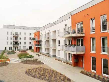Exklusives Wohnen in Dortmunds südlicher Innenstadt (Erstbezug)