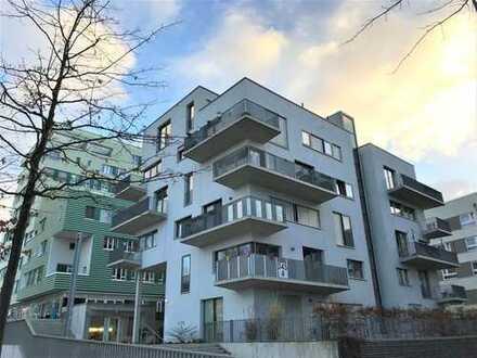 Modernes Wohnen in der neuen Mitte von Hamburg!