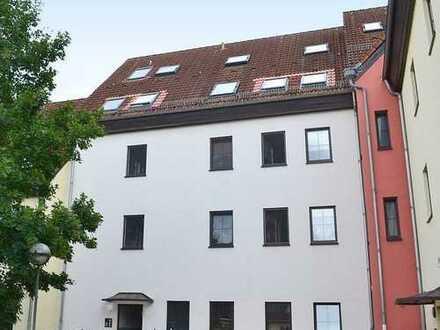 Kapitalanlage! Gut geschnittene 2-Zimmer-Eigentumswohnung in Wandlitz, OT Basdorf