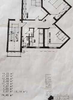 Schöne 2 Zimmer-Wohnung in Hirschberg-Leutershausen Balkon,Hobbyraum u. Tiefgarage